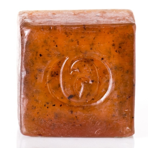 Gentle Aloe and Green Tea Facial Cleansing Bar ~200g