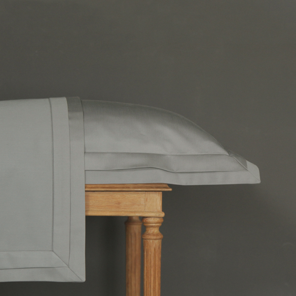 Signature Collection - Double Oxford Pillowcases (2) - Shadow
