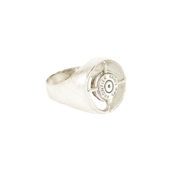 Target Bullet Rings (unisex)
