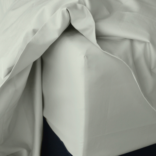 Signature Collection - Fitted Sheets - Oyster