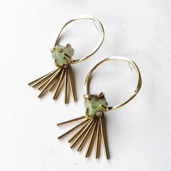 ORENDA Earrings