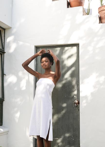 The Zama Dress