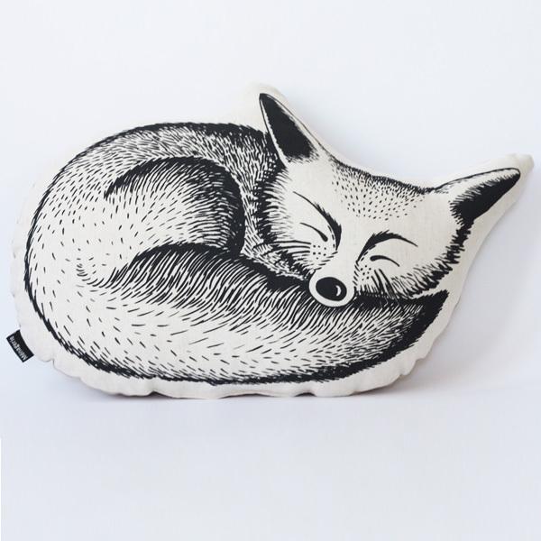 Woodlands Fox
