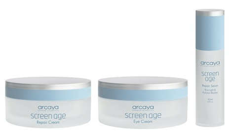 Arcaya Skin Care: ScreenAge