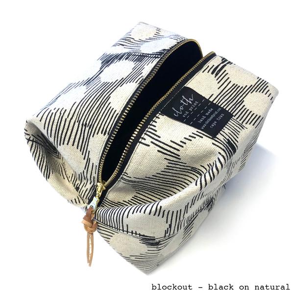 origami purse large