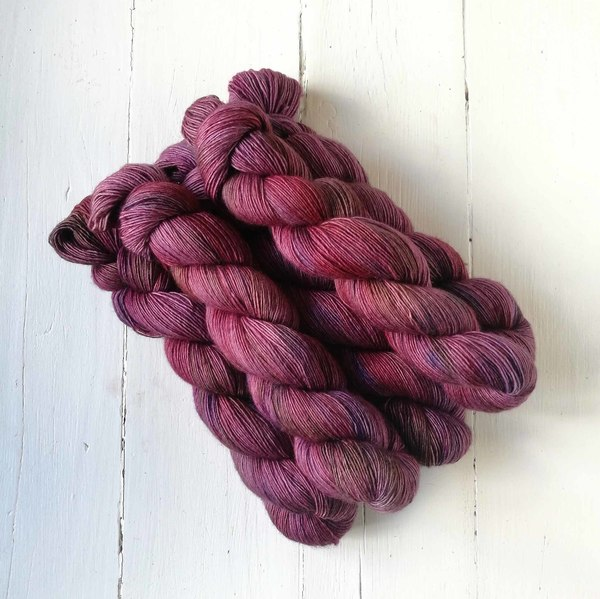 Imperial Tyrian Purple