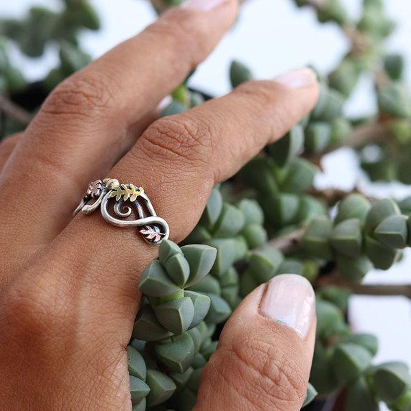 Elvish Ring (Nelde)