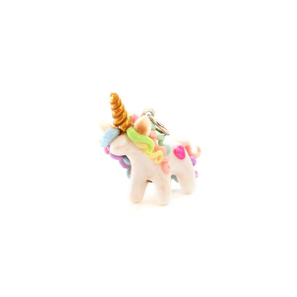 Unicorn Charm/Necklace