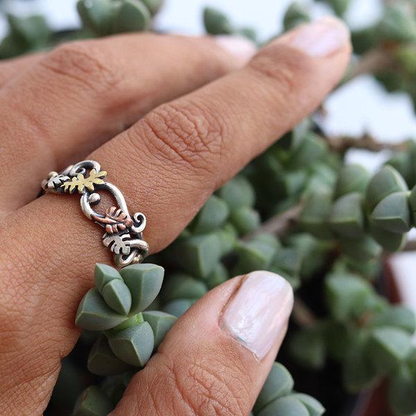 Elvish Ring (Er)