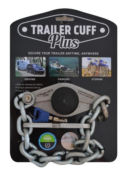 Trailer Cuff Plus Retail Set