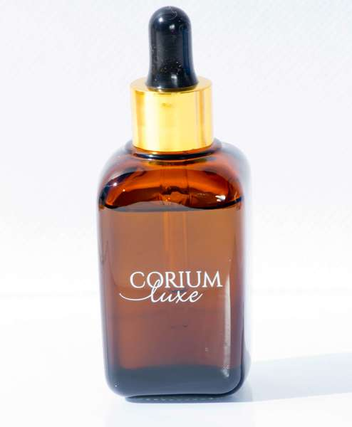 Luxe Pure Rosehip Seed Oil