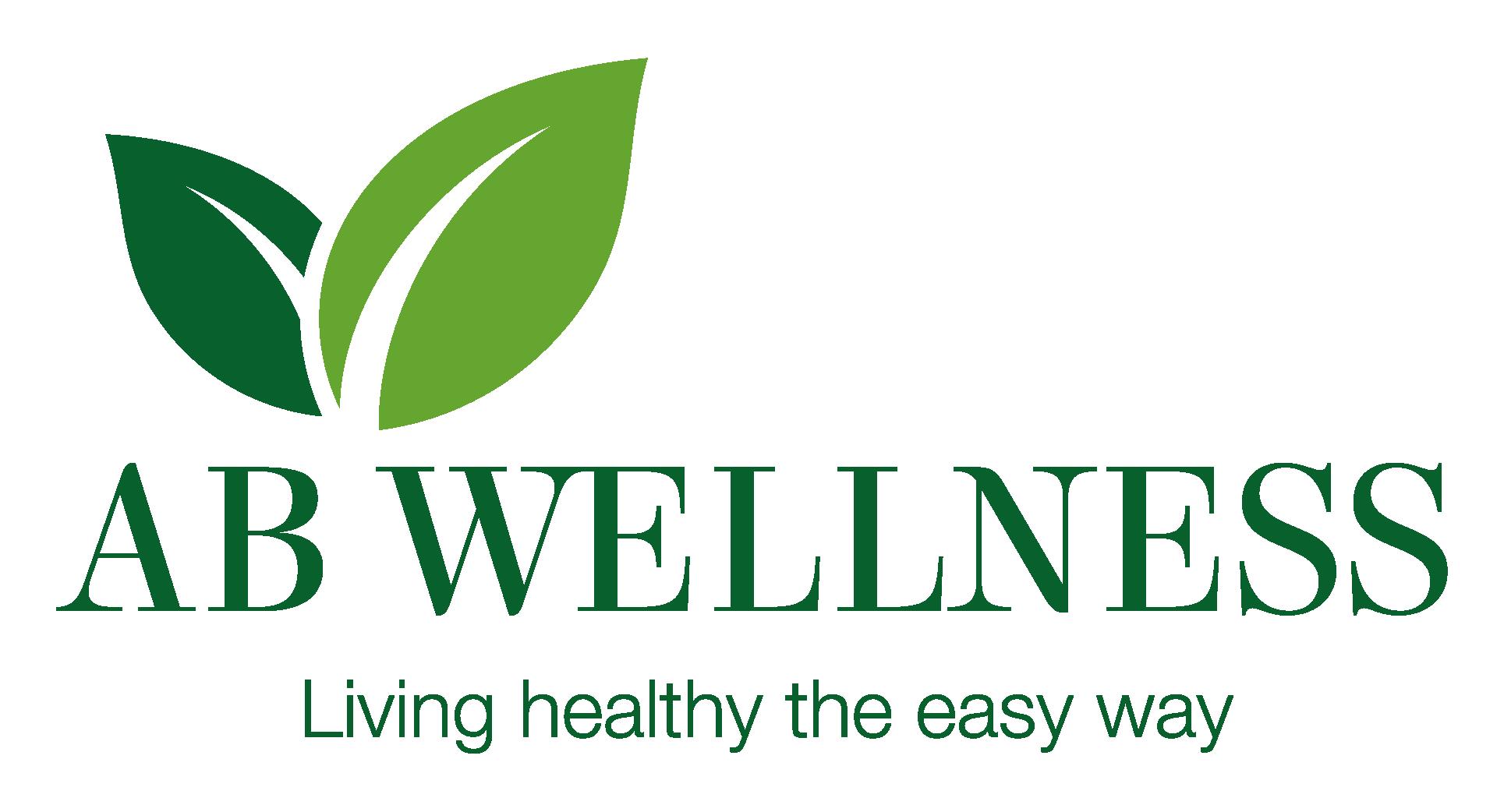 Ab wellness logo